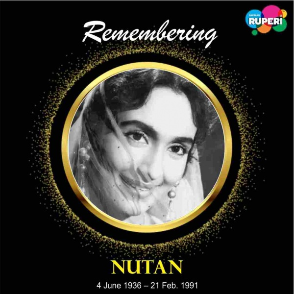 Remembering Actress Nutan and Revisiting her Acting Journey in hindi films