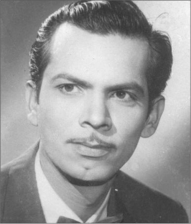 Interesting Facts about the Marriage of an hindi film actor and comedian Johnny Walker