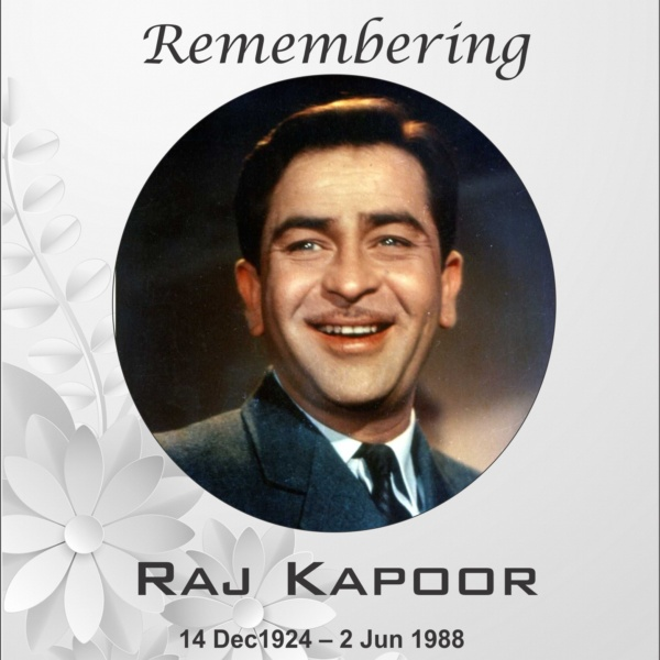 actor director raj kapoor birth anniversary