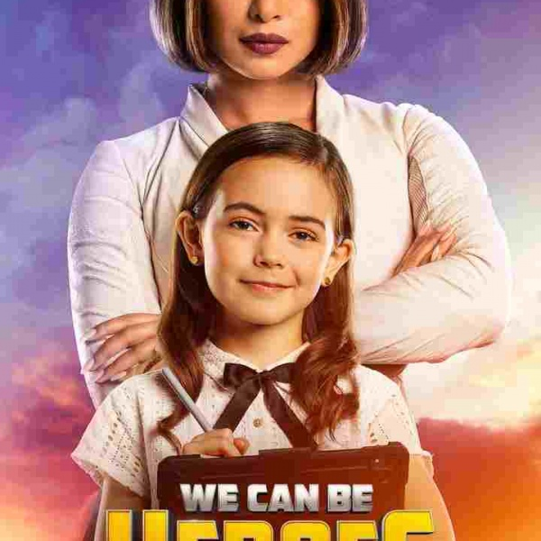 we can be heroes trailer