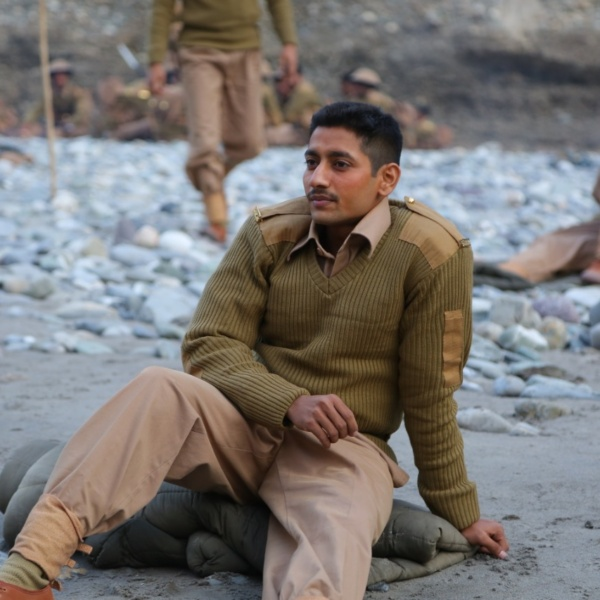 Akash Thosar roped in for 1962: The War In The Hills