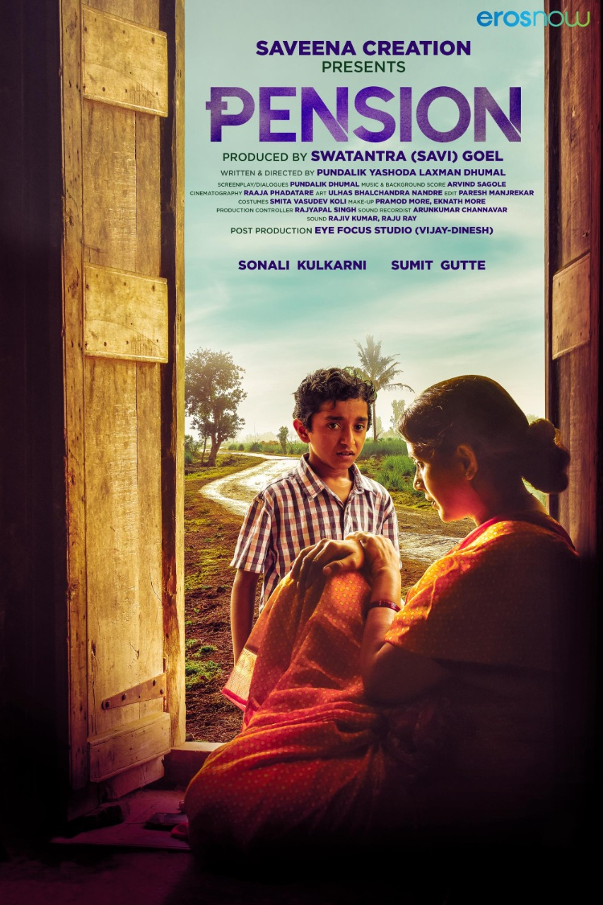 Pension (2021) Marathi Eros WEB-DL x264 AAC