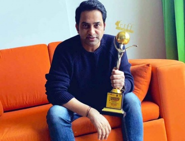 Prawaas marathi film won awards at Rajasthan International film festival