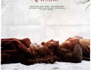 radheshyam movie poster