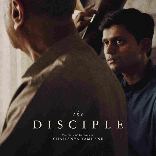 the disciple official trailer