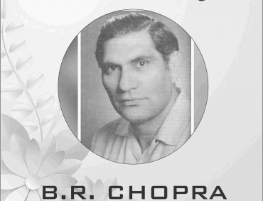 Remembering B.R. Chopra