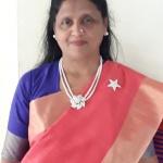 jayashree jaishankar danve