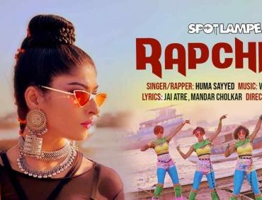 SpotlampE presents Rapchics