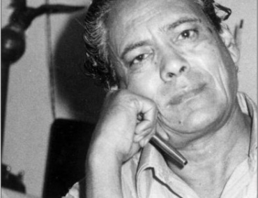 Lyricist Hasrat Jaipuri