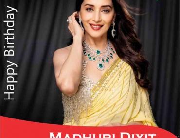 Birthday Special Madhuri Dixit