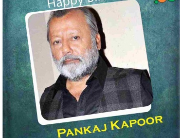 Actor Pankaj Kapur Birthday Special