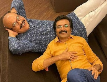 Actor Milind Gawali shares stories Behind the Scenes from the set of Aai Kuthe Kaay Karte TV Serial on Star Pravah