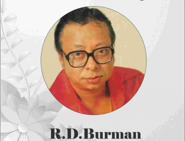 Remembering the Evergreen Music Composer R.D. Burman
