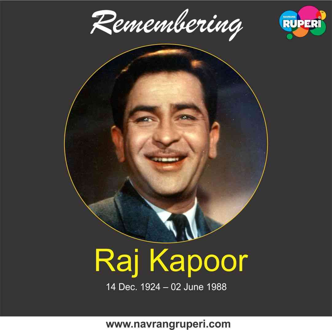 Remembering the Greatest Showman of Hindi Cinema Actor Director Raj Kapoor