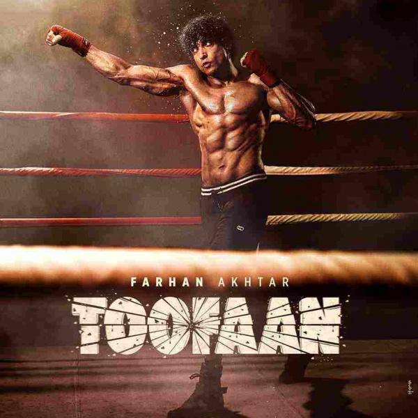 Toofaan Official Trailer