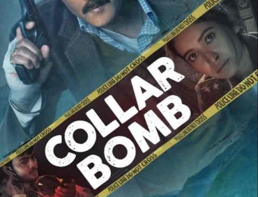 Official Trailer of Collar Bomb, releases July 9 on Disney Plus Hotstar Multiplex