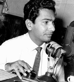 Remembering Music Composer Dattaram Wadkar
