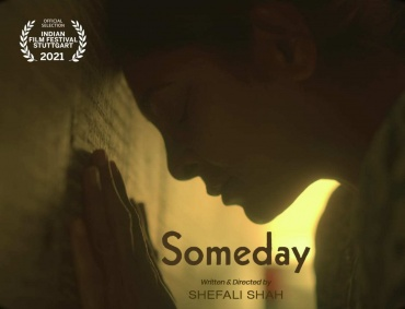 Shefali Shah's directorial debut Someday to be screened at the 18th Indian Film Festival Stuttgart