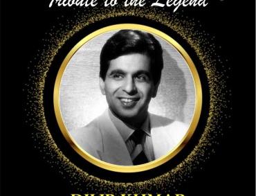 Tribute to the Legendary Actor of hindi cinema Dilip Kumar