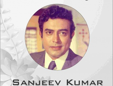 Remembering Talented and Versatile Actor of Hindi cinema Sanjeev Kumar
