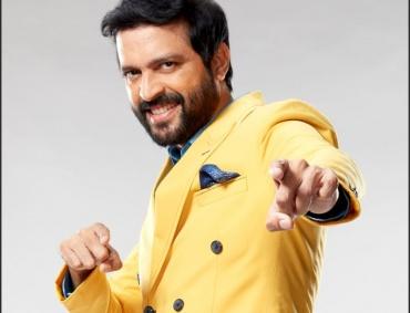Actor Ankush Chaudhari to Judge Mi Honar Superstar, Dance Reality show