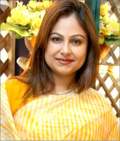 Ayesha Jhulka birthday