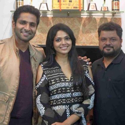 Bhetali Ti Punha-2 Marathi Film announced