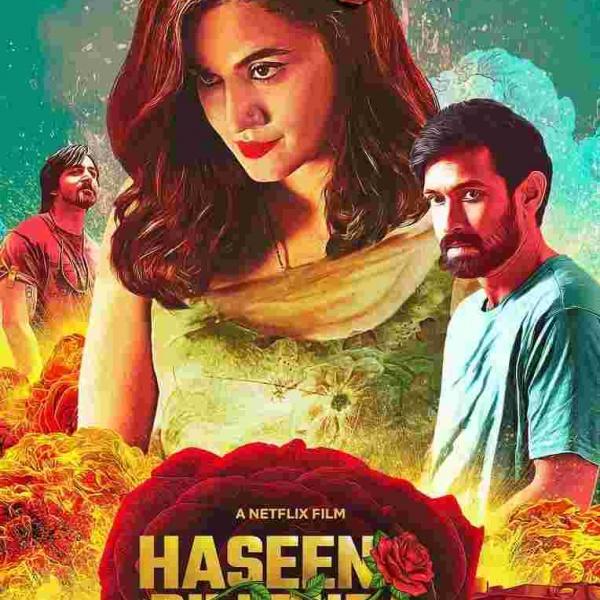 Movie Review Haseen Dillruba