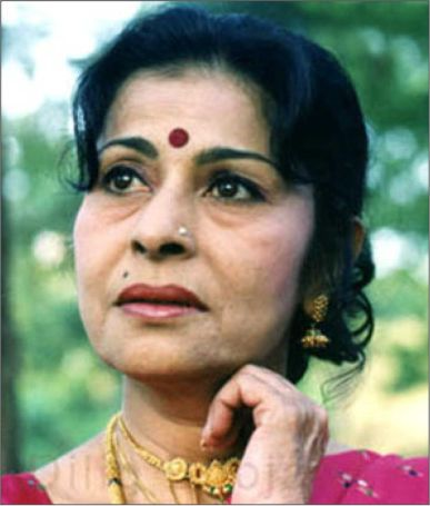Madhu Kambikar birthday