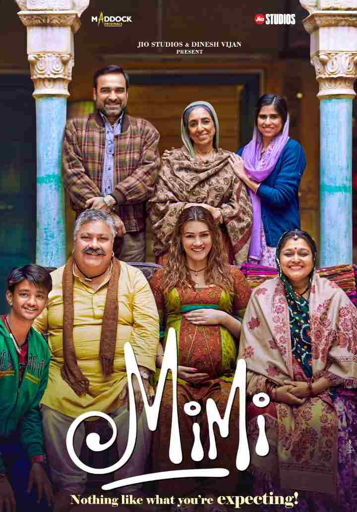 Movie Review of Mim