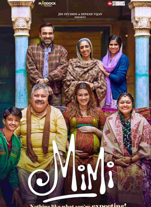 mimi official trailer