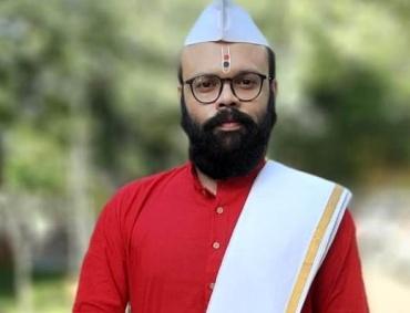 Pushkaraj Chirputkar to Anchor Gajar Maulicha on Shemaroo Marathibana