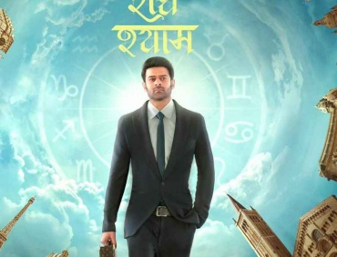 Pan-India star Prabhas reveals release date of his Pan-India film Radheshyam