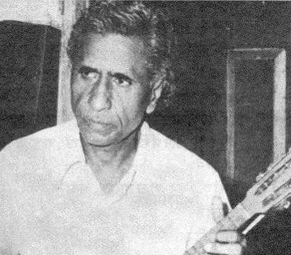 Remembering Music Director Sajjad Hussain