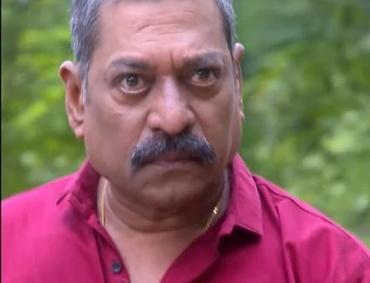 Actor Sanjay Narvekar in Tuzya Ishkacha Naad khula TV Serial