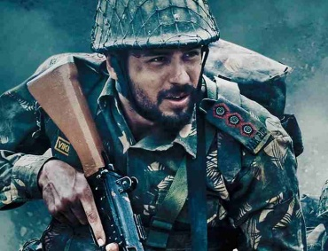 Bollywood celebs laud Sidharth Malhotras Shershaah trailer