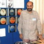 Suresh Chandvankar