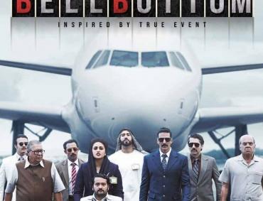 The trailer of the Akshay Kumar film 'Bellbottom' released