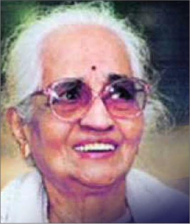 Jyotsna Keshav Bhole death anniversary
