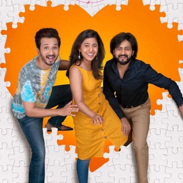 Marathi Web Series Soppa Nasta Kahi from 31st August on Planet Marathi
