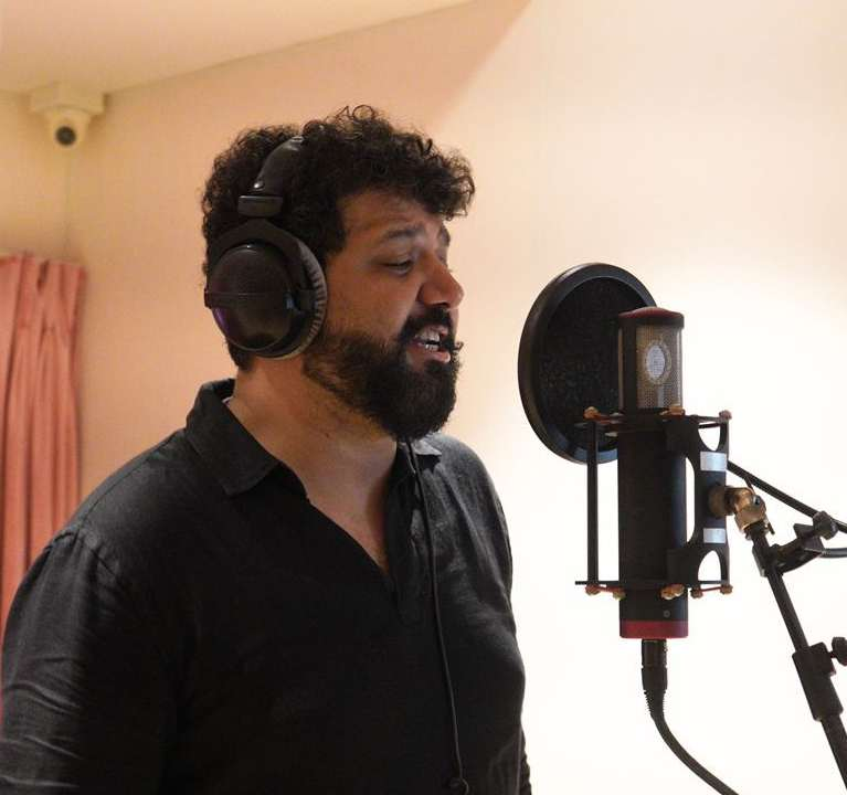 Song Released from the Planet Marathi OTT Web Series 'Baap Beep Baap' Sung By Avadhoot Gupte