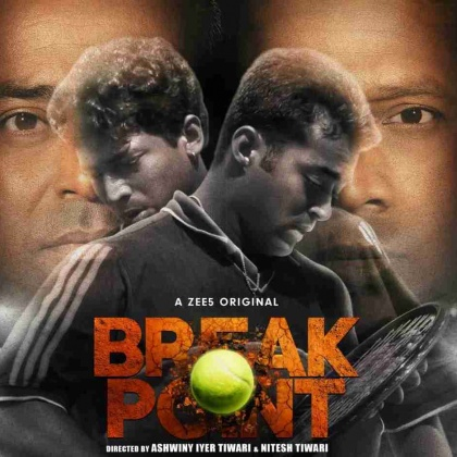 Trailer of Zee 5 original 'Break Point' released