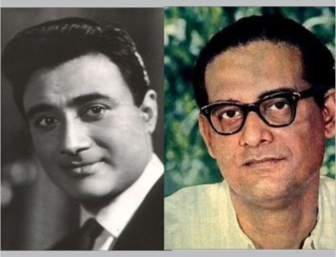 Revisiting the Melodious Songs Sung by Hemant Kumar and pictured on Dev Anand
