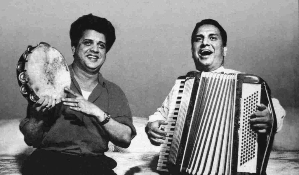 Music Director Shankar Jaikishan