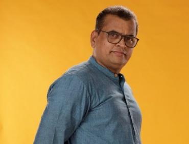 Actor Sharad Ponkshe in Star Pravah's new series 'Thipakyanchi Rangoli'