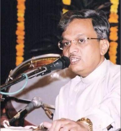 Birthday Greetings to Music Director and Singer Shridhar Phadke