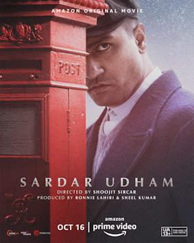 Sardar Udham Official Trailer